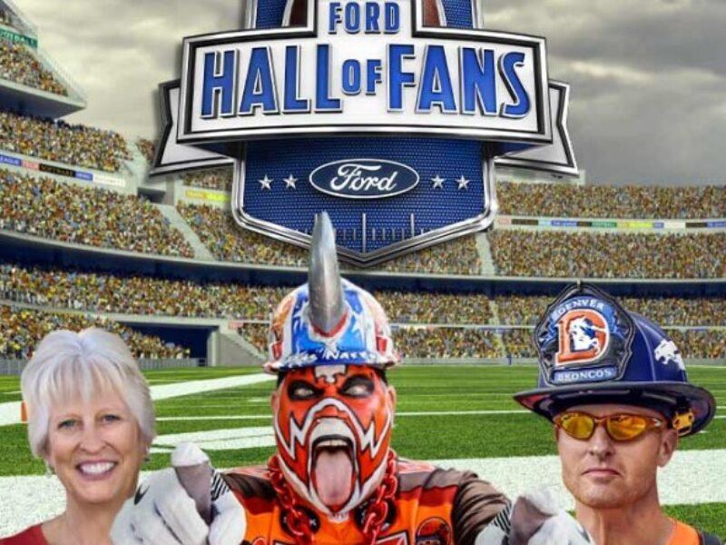 Win a 2021 Ford F-150 + Super Bowl LV Trip