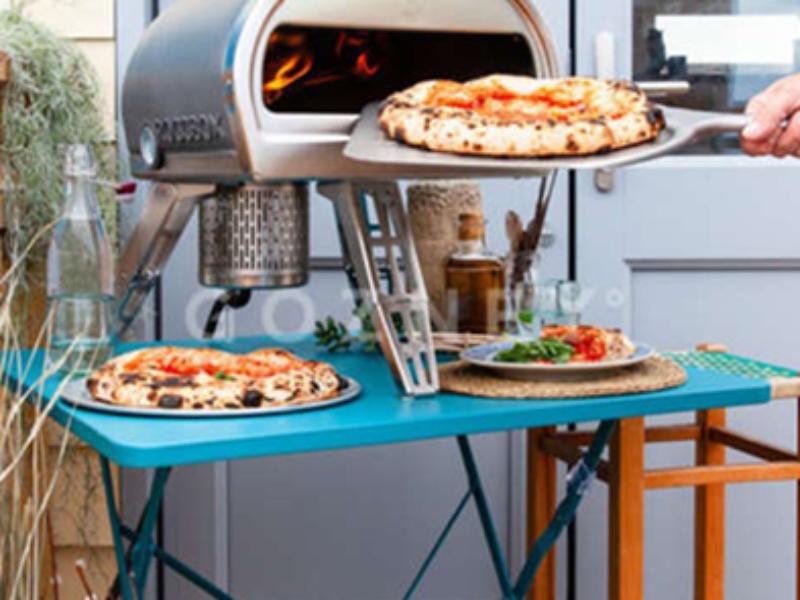 Win a Portable Pizza Oven from Bob Vila