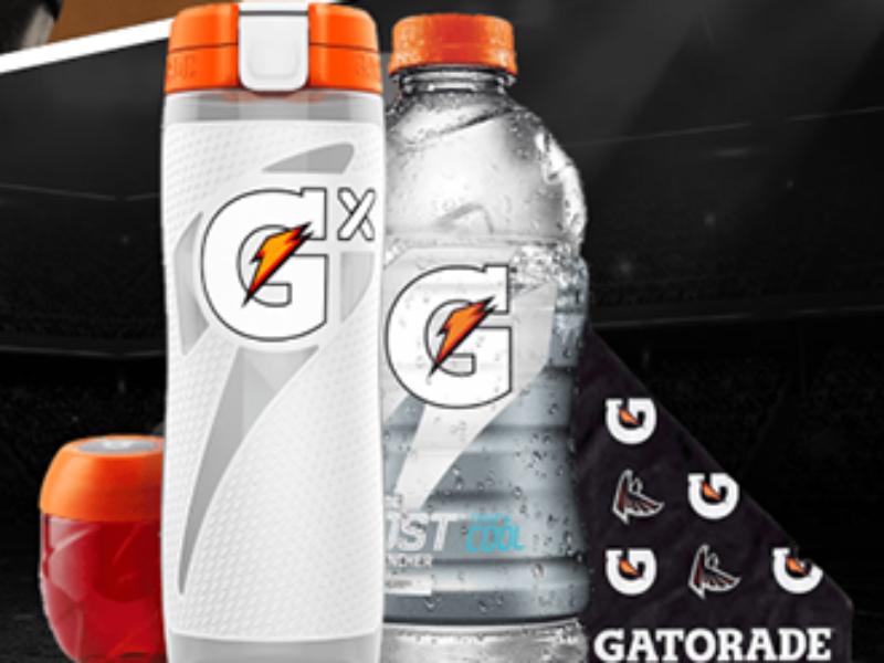 Win an NFL Team Sideline Towel from Gatorade