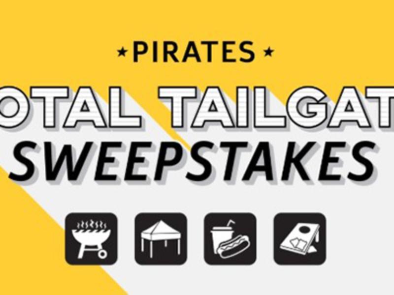 Win a Backyard Tailgate Setup from MLB
