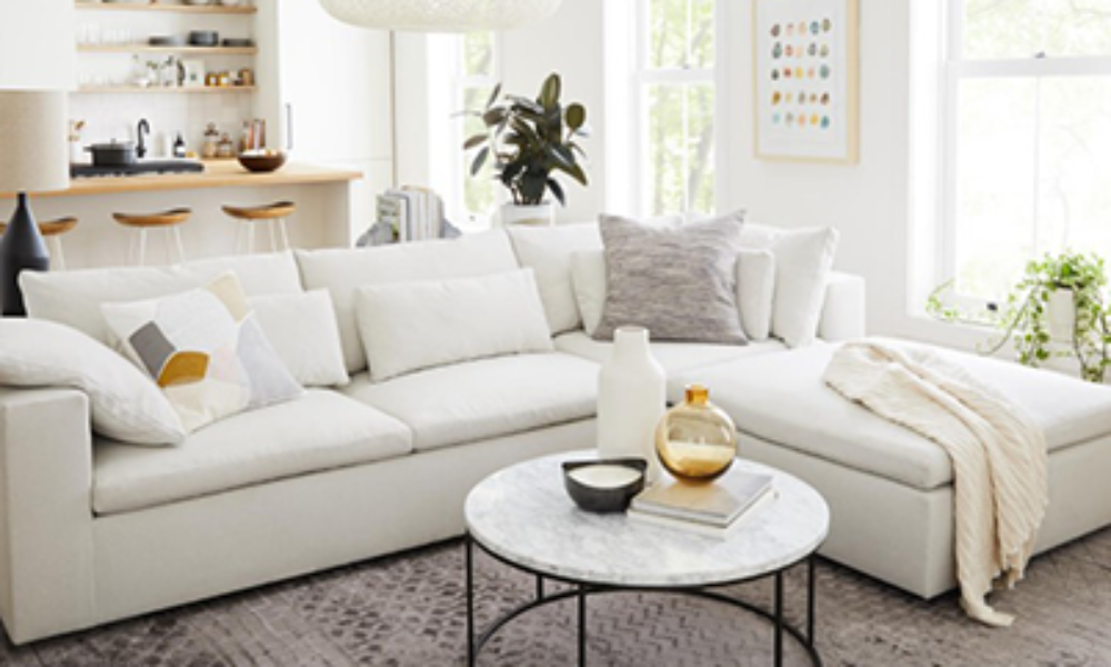 Win a $500 West Elm Gift Card + 6-Month HBO Max