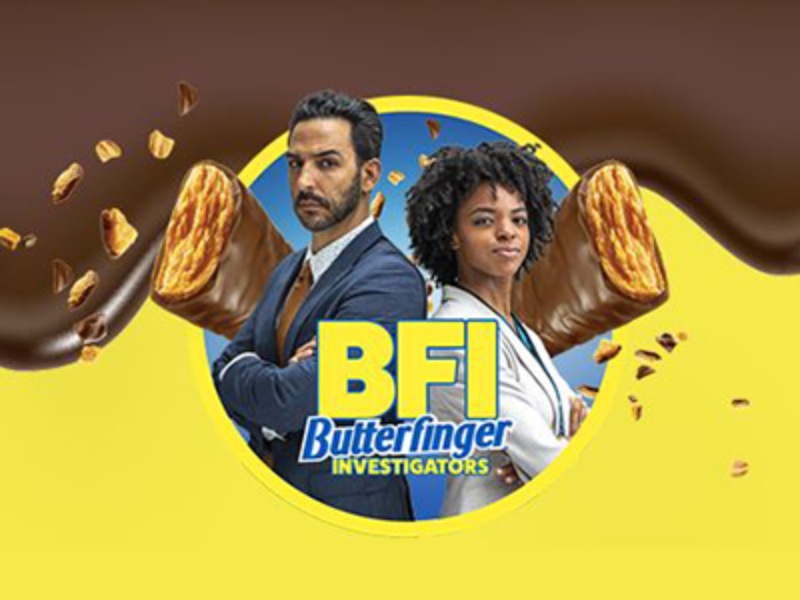 Win $25K from Butterfinger