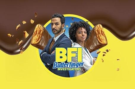 Win $25K from Butterfinger