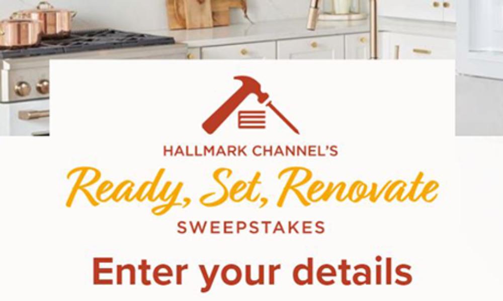 Win $50K from Hallmark Channel