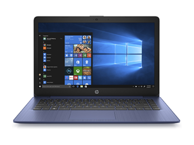 "Win an HP Stream 14"" Laptop + $100 AMEX Gift Card"