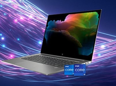 Win an HP ZBook Create Laptop