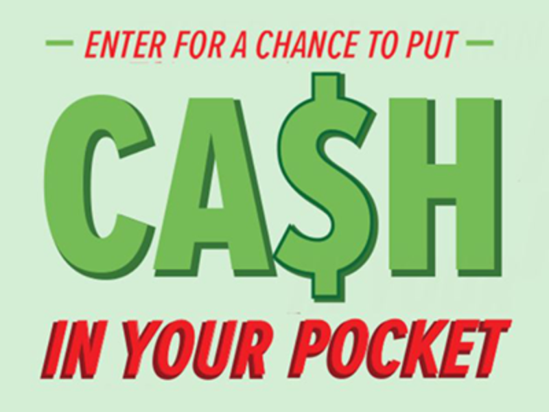 Win Cash from Jarritos