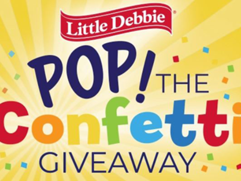 Win a Nintendo Switch Lite from Little Debbie