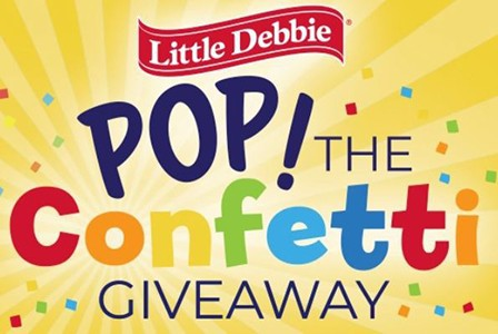 Win a Nintendo Switch Lite from Little Debbie