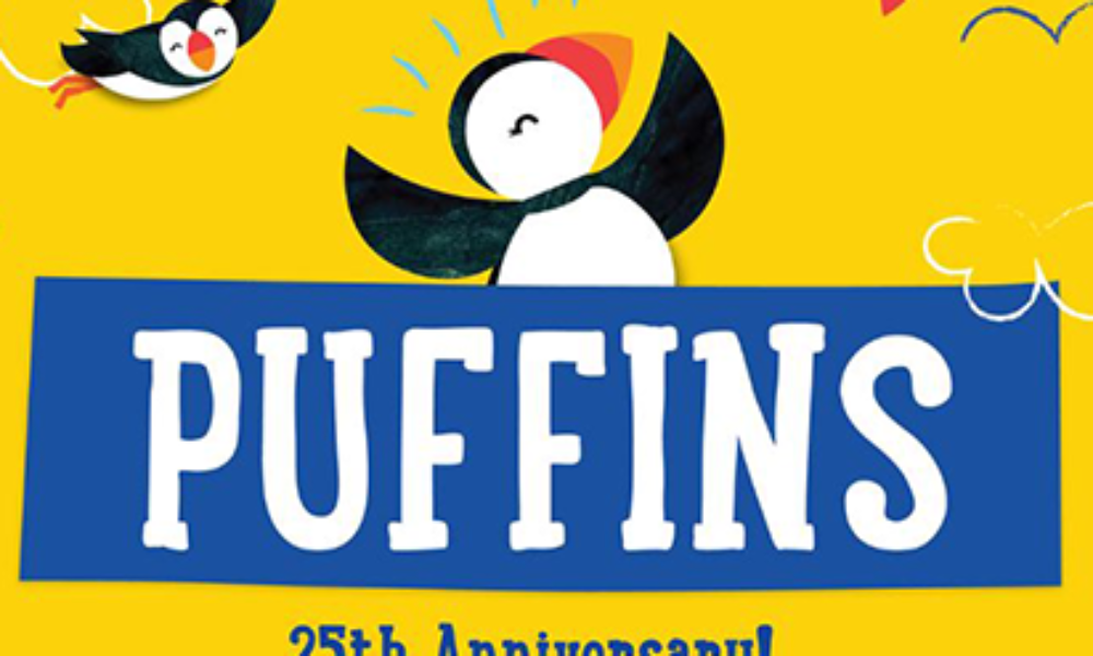 Win a $2,500 VISA Gift Card from Puffins Cereal