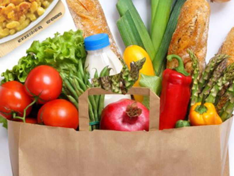 Win Groceries for a Year from Reser's Fine Foods