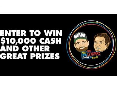 Win $10K Cash from Advance Auto