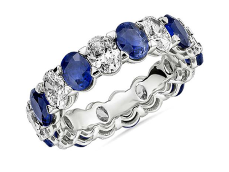Win a $20K Blue Nile Jewelry Gift Card