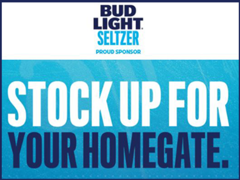 "Win a 50"" HDTV, Smoker & $250 Omaha Steaks Gift Card from Bud Light"