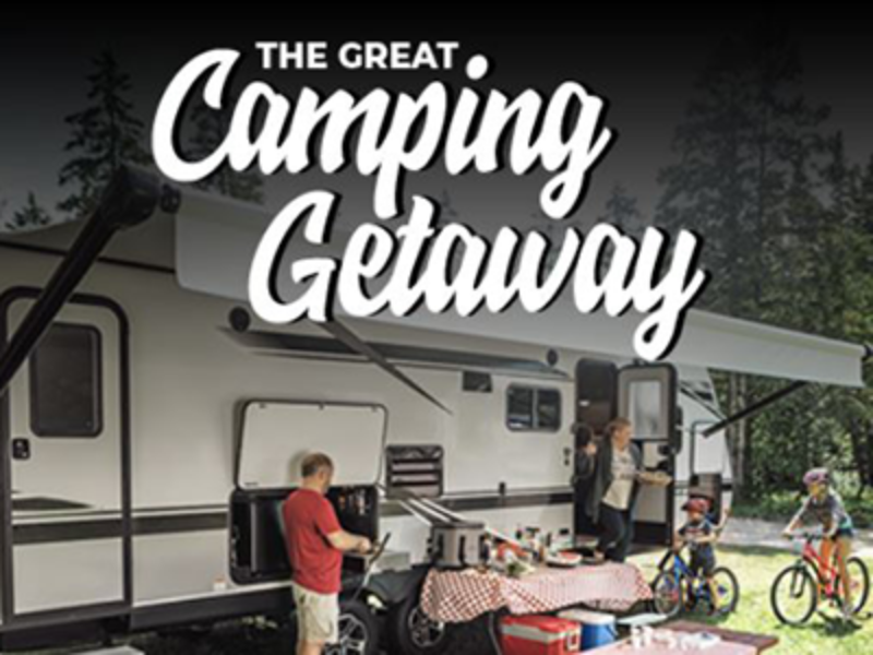 Win a Week of RV Camping