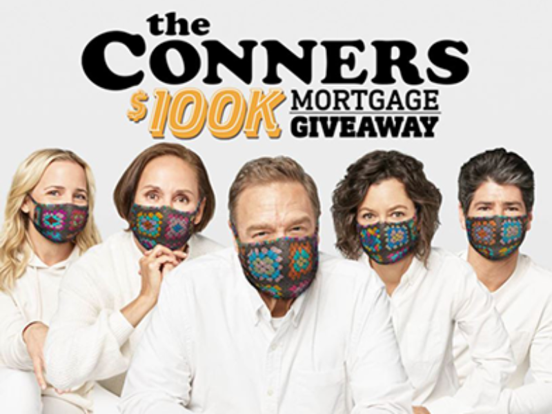 Win $20K from ABC