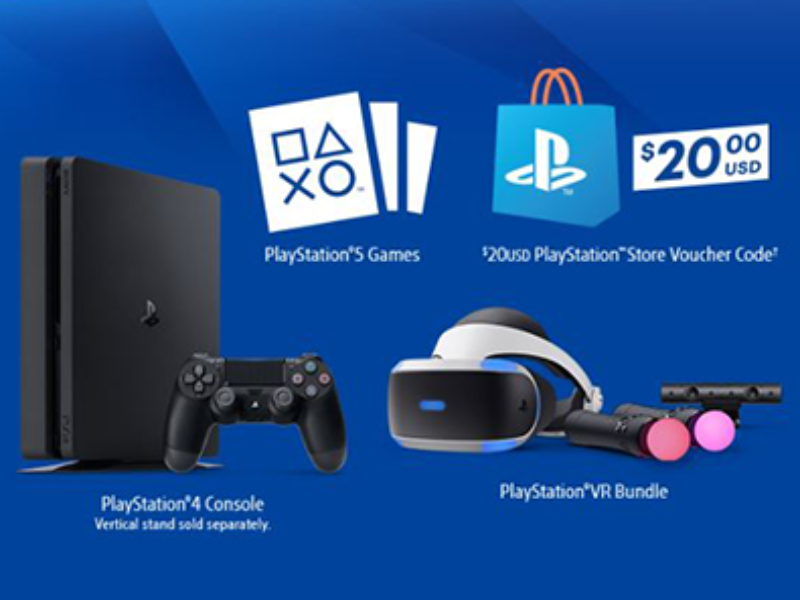 Win 1 of 500 PlayStation 5 Consoles from General Mills