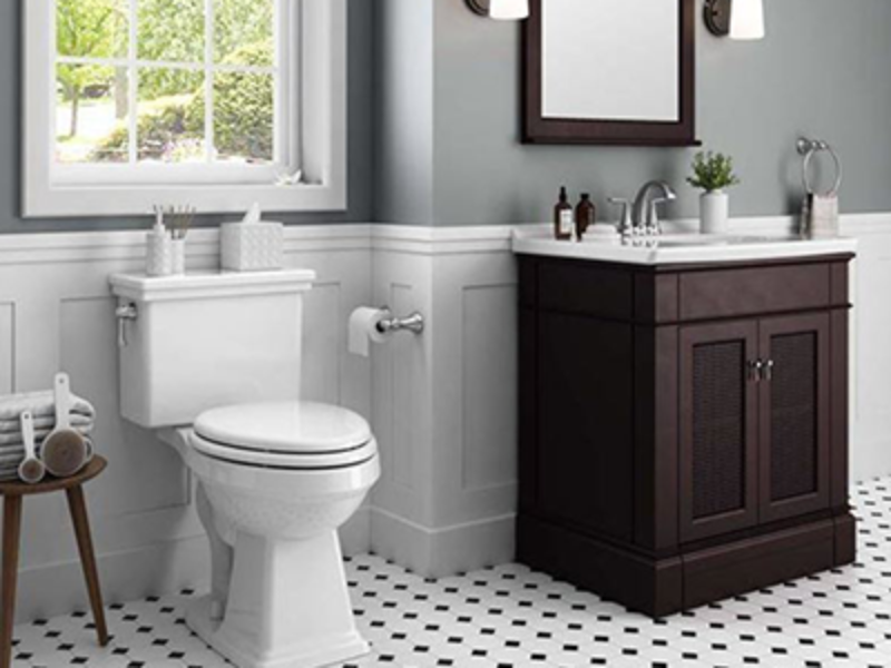 Win a $3,500 Bathroom Renovation