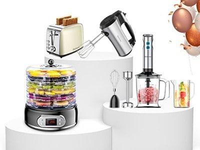 Win Elechomes Kitchen Appliances