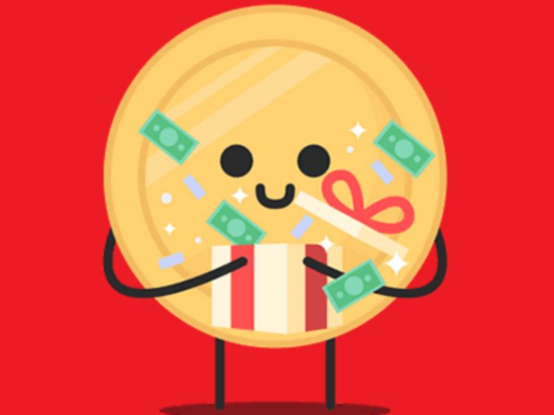 Win Part of $1 Million from Honey