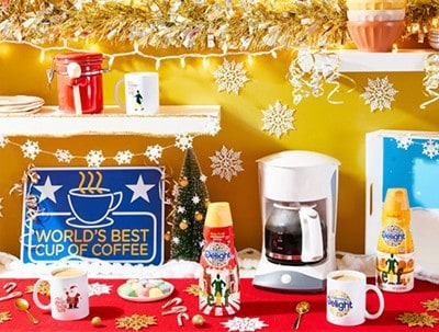 Win an Elf-inspired Holiday Decorating Kit