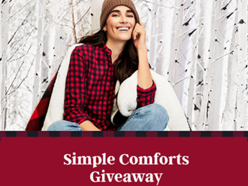 Win $5K from Land's End