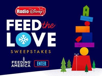 Win $1K Cash from Radio Disney