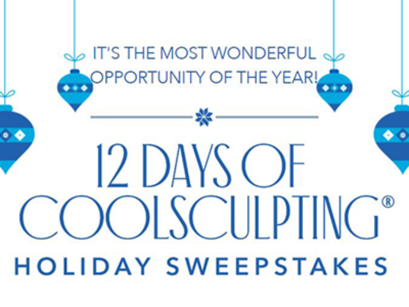 Win CoolSculpting or CoolTone Treatments