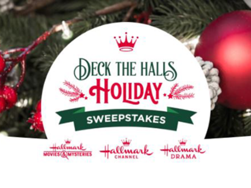 Win a $2,000 Room Makeover from Hallmark Channel