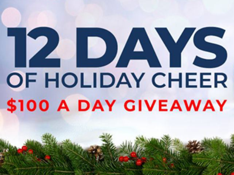 Win a $100 VISA Gift Card Daily from Extended Stay America