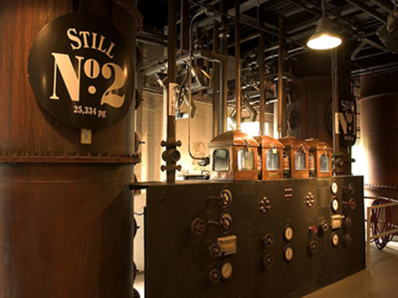 Win a Jack Daniel's Distillery Tour in Nashville