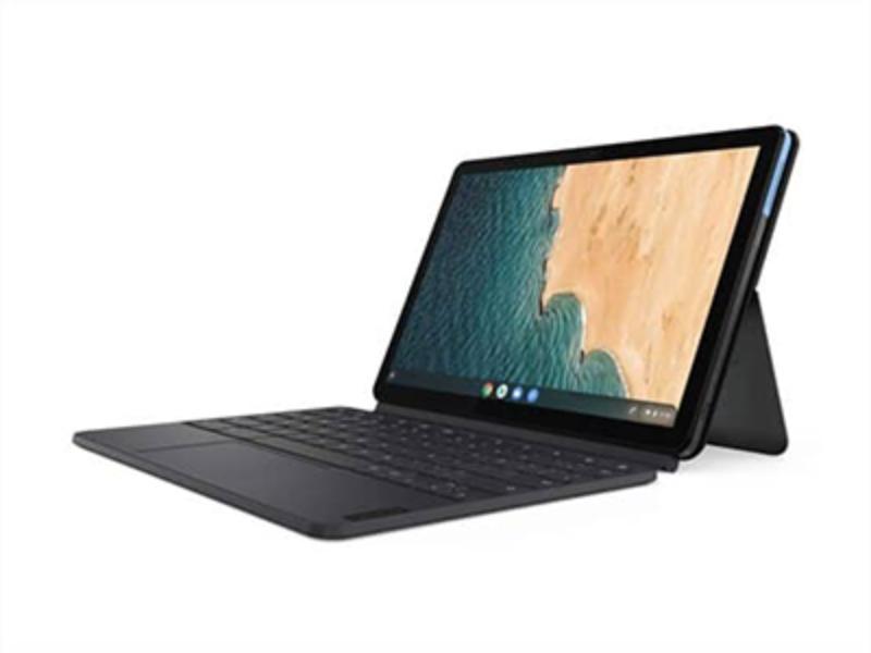 Win a Lenovo Chromebook Duet, Google Pixel 5, Roborock Robot Vacuum