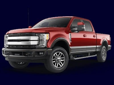 Win a Brand-New 2021 Ford F-250 Truck