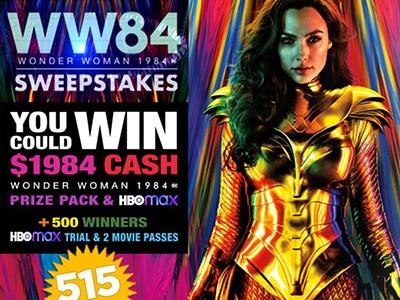 Win $1,984 AMEX from Big Bang Theory