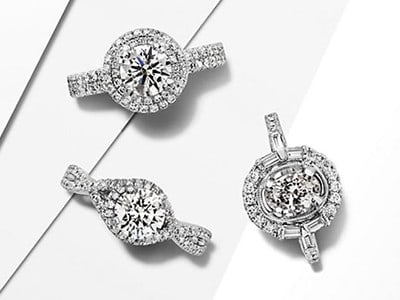 Win $20,000 Blue Nile Jewelry Shopping Spree
