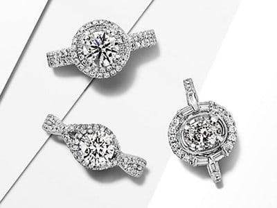 Win $20,000 Blue Nile Jewelry Shopping Spree