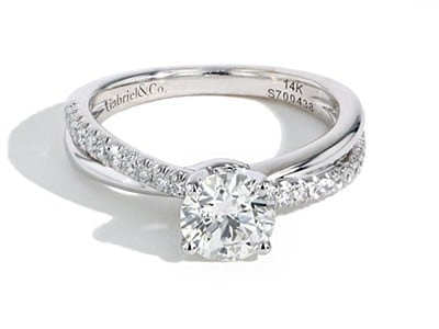 Win a Diamond Ring from J.R. Dunn