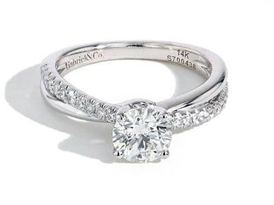 Win a Diamond Ring from J.R. Dunn