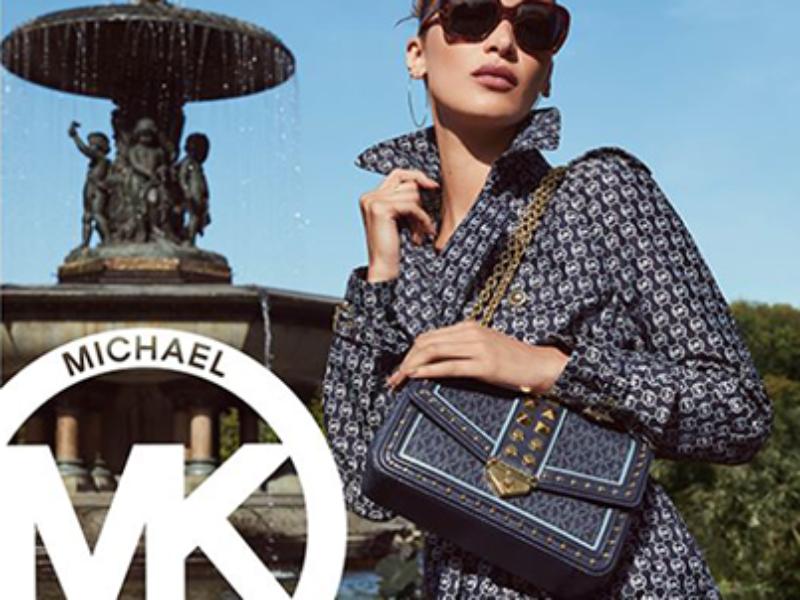 Win a $1,000 Michael Kors Shopping Spree