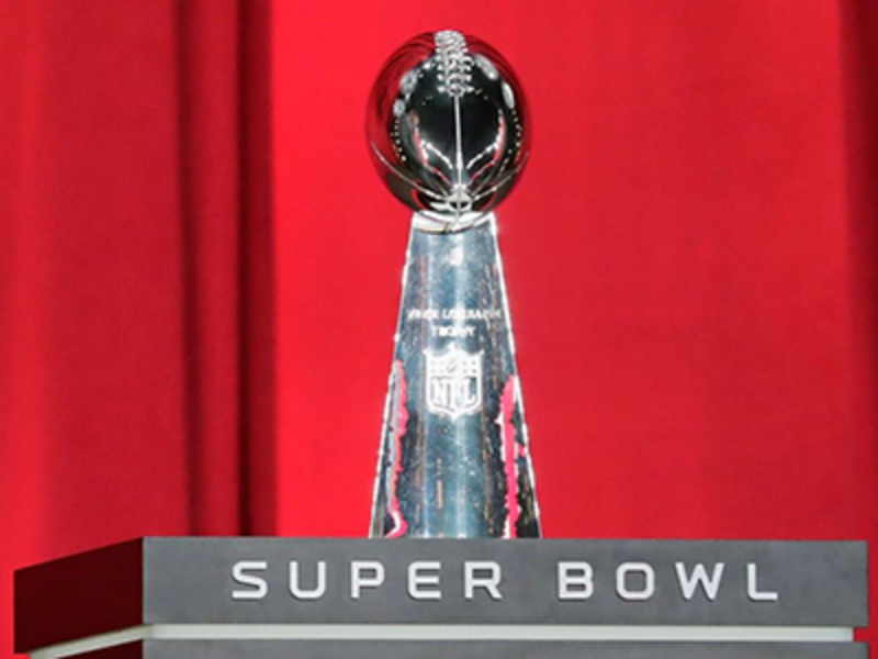 Win a Trip to the Super Bowl in 2022 from USA Today