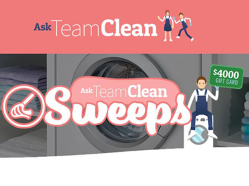 Win a $4,000 Gift Card from Henkel