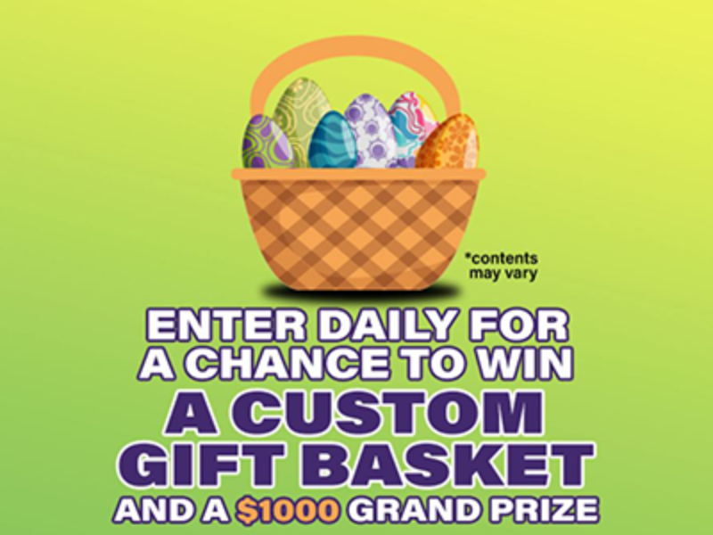 Win $1,000 + Custom Gift Basket from Jarritos