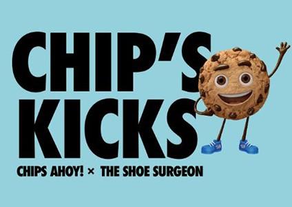 Win a Scholarship to the Shoe Surgeon Shoe School