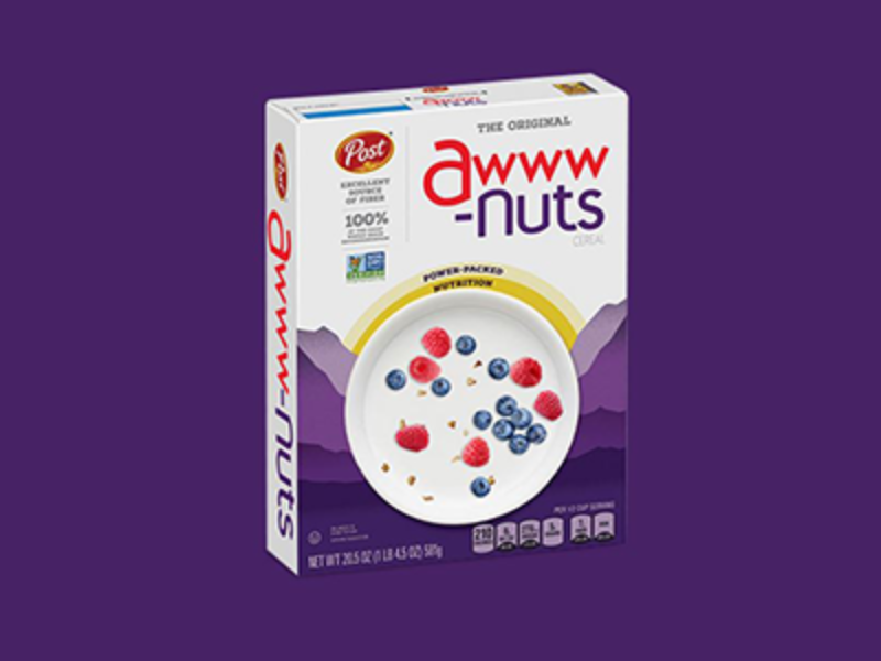 Win Free Grape-Nuts for a Year