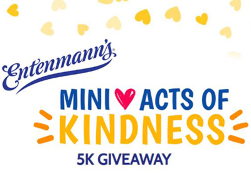 Win $5,000 from Entenmann's