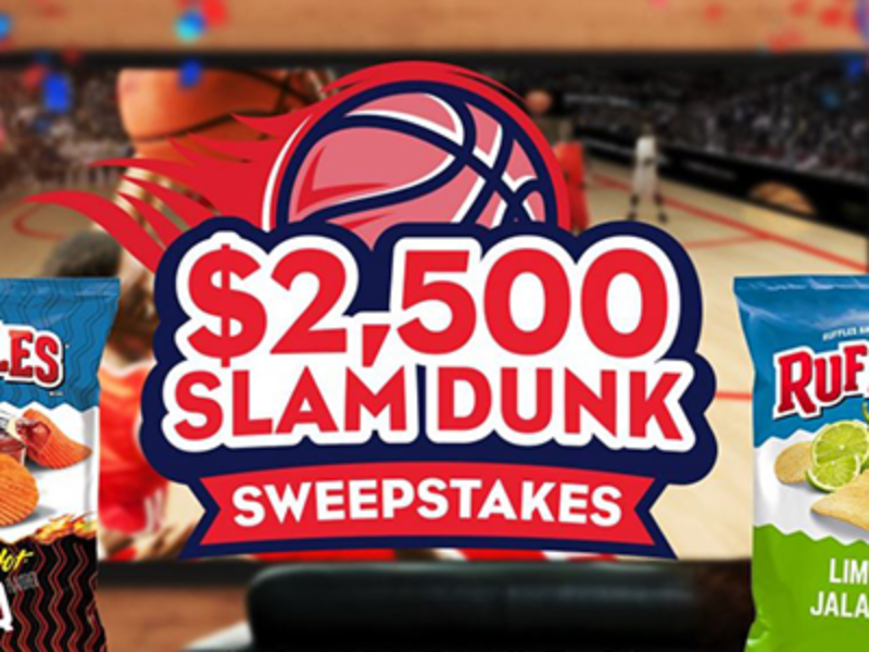 Win $2,500 Cash from PepsiCo