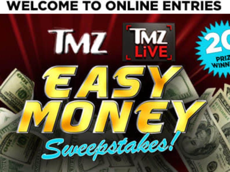 Win $500 from TMZ