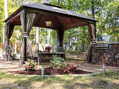 Win $10K for a Backyard Paradise