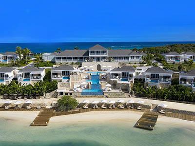 Win a Luxurious Villa Stay in Antigua