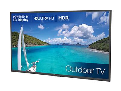 "Win a 75"" Neptune Shade Series Outdoor TV"